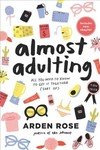 Almost Adulting - Arden Rose (Paperback)