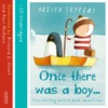 Once There Was a Boy... - Oliver Jeffers (CD-Audio)
