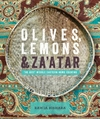 Olives, Lemons and Za'Atar: the Best Middle Eastern Home Cooking - Rawia Bishara (Hardcover)