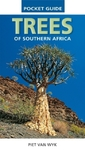 Pocket Guide Trees of Southern Africa - Piet Van Wyk (Paperback)