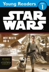 Star Wars the Force Awakens: Rey Meets Bb-8 - Lucasfilm Ltd (Paperback)