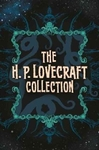 H. P. Lovecraft Collection - H. P. Lovecraft (Hardcover)