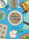 What's Cooking? - Joshua David Stein (Hardcover)
