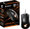 AORUS M3 RGB 6400 DPI Optical Gaming Mouse