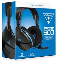 Turtle Beach - STEALTH 600 Wireless Surround Sound Gaming Headset (PS4/PS4 Pro) - Cover