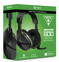 Turtle Beach - Stealth 600 Gaming Headset (Xbox One/PC) - Cover