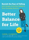 Better Balance for Life - Carol Clements (Paperback)