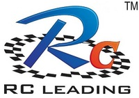 RC Leading - RC122 Main Gear (4) - Cover