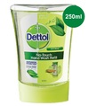 Dettol - No Touch Handwash Refill Green Tea & Ginger (250ml)