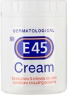 E45 - Dermatological Cream (500g)