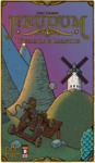 Feudum - Windmills & Catapults Expansion (Board Game) Cover