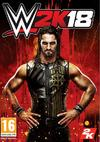 WWE 2K18 (PC) Cover
