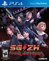 School Girl/Zombie Hunter (US Import PS4)