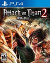 Attack On Titan 2 (US Import PS4)