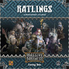 Massive Darkness - Ratlings Enemy Box Expansion (Board Game)