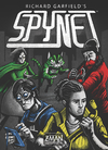 SpyNet (Card Game)