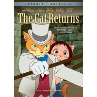 Cat Returns (Region 1 DVD)