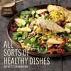 All Sorts of Healthy Dishes - Chantal Lascaris (Paperback)