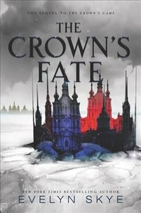 Crown's Fate - Evelyn Skye (Paperback)