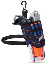 NERF - Elite Hip Holster - Cover