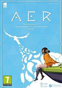 AER - Memories of Old (PC) - Cover