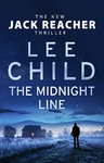 Midnight Line - Lee Child (Paperback)
