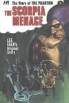 Phantom: the Complete Avon Novels: Volume #3: the Scorpia Menace! - Lee Falk (Paperback)