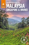 The Rough Guide to Malaysia, Singapore & Brunei - Rough Guides (Paperback)
