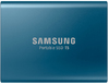 Samsung T5 Portable 500GB USB 3.0 External Solid State Drive