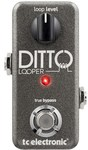 TC Electronic Ditto Looper Compact Looper Pedal