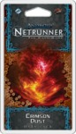 Android Netrunner - Crimson Dust Data Pack