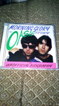 Oasis - Morning Glory - Story Interviews Tribute (CD)