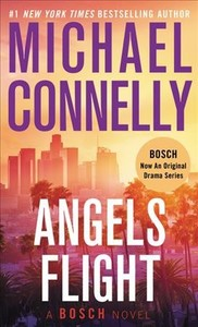 Angels Flight - Michael Connelly (Paperback)
