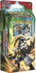 Pokémon TCG - Sun & Moon: Crimson Invasion Theme Deck - Kommo-o (Trading Card Game) Cover