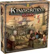 Kingsburg (Second Edition) (Board Game)