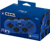 HORI - Horipad Wired Mini Gamepad - Blue (PS4)