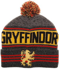 Harry Potter - Winter Pom Gryffindor Beanie - Cover