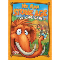 My First Stone Age: The Card Game (Card Game)