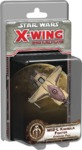 Star Wars: X-Wing Miniatures Game - M12-L Kimogila Fighter Expansion Pack (Miniatures)