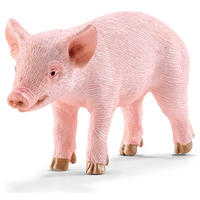 Schleich - Farm World: Piglet  Standing