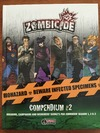 Zombicide - Compendium 2 Expansion (Board Game)