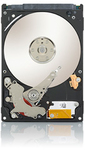 Seagate Video 2.5 HDD 500GB Internal Hard Drive - 5400rpm