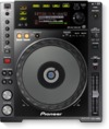 Pioneer CDJ-850-K Multi-Player CDJ (Black)
