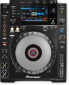 Pioneer CDJ-900NXS Pro-DJ Multi-Player CDJ (Black)