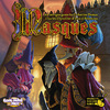 Masques (Card Game)