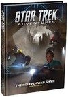 Star Trek Adventures - Core Rulebook (Role Playing Game)