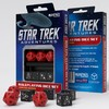 Star Trek Adventures - RPG Dice Set - Command Division (Role Playing Game)