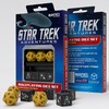 Star Trek Adventures - RPG Dice Set - Operations Division (Role Playing Game)