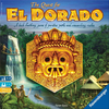 The Quest for El Dorado (Board Game)