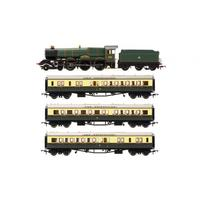 Hornby Domestic - The Bristolian Train Pack - Limited Edition (1/76)